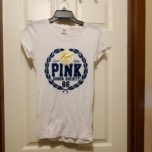 VICTORIA SECRET T-SHIRT OLD SCHOOL